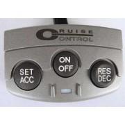 Cruise control universal electro mecanic