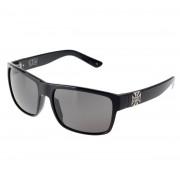 brýle West Coast Choppers - SHINY BLACK SMOKED - WCCZBOO7ZW