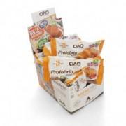 CiaoCarb Pack de 40 Croissant Protobrio Etapa 2 Doce Natural