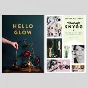 Naturligt Snygg Bokpaket: Hello Glow och Naturligt Snygg