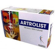 Biologica Artrolist 30 vials