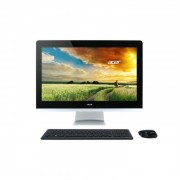 """AIO, Acer Aspire AZ3-710 /23.8""""/ Intel i3-4170T (3.2G)/ 4GB RAM/ 1000GB HDD/ Win10 + подарък Mouse & KBD"""