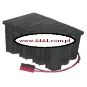Akumulator Cyclon Monoblok E6 8000mAh PB 24.0V 3x4