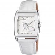 Reloj C4475/1 Blanco Candino Mujer Elegance D-Light Candino