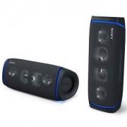 Тонколони, Sony SRS-XB43 Portable Bluetooth Speaker, Черен, SRSXB43B.EU8