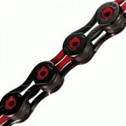 Lant X10 SL DLC negru-rosu