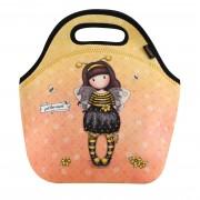 Uzsonnás táska - Gorjuss - Bee - Loved (Just Bee - Cause)