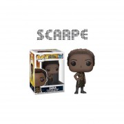 Funko Pop Shuri De Black Panther Nueva En Mano Marvel