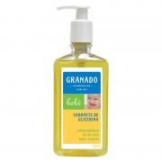 Sabonete Infantil Liquído Granado Bebê Glicerina 250ml