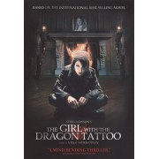 The Girl With the Dragon Tattoo [DVD] [2009]