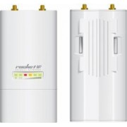 Acess Point Wireless Ubiquiti Rocket M2 Airmax 2.4GHz 2x2 MIMO 28dBm