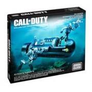 Jucarie Mega Bloks Call of Duty Seal Sub Recon Building Set