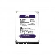 Hard Disk Western Digital Intellpower WD Purple WD80PURZ, 8TB, 128MB, 5400RPM