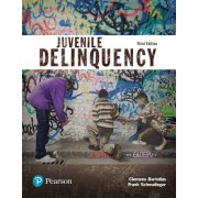Juvenile Delinquency (Justice Series), Student Value Edition