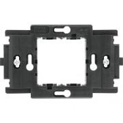 Suport rama Gewiss 2 module, pentru aparataje modulare