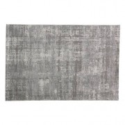 Miliboo Teppich Grau Indoor/Outdoor 120x170 cm OLIVER
