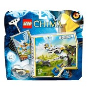 Lego Legends of Chima Target Practice