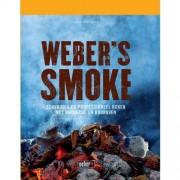 Weber Smoke Kookboek