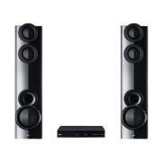 LG Home Cinema LG LHB675 4.2 1000W Compatibilità 3D Nero