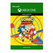 xbox one sonic mania digital