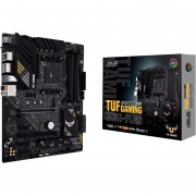 Tarjeta Madre ASUS TUF Gaming B550-PLUS AM4 DDR4 ATX