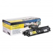 Brother TN321BK Toner Amarelo
