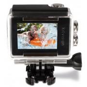 Camera Video de Actiune KitVision Action Camera KVACTCAM2, Filmare HD, Waterproof (Alb)