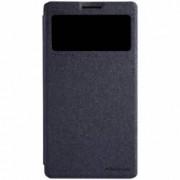 Husa Book Nillkin Sparkle pentru Lenovo Vibe Z K910 Negru