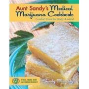 Quick Amer Archives Aunt Sandy's Medical Marijuana Cookbook