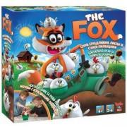Детска занимателна игра - Лисан с изчезващия панталон, 30851 THE FOX GOLIATH, 1003816