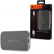 Baterie Externa Canyon CNE-CPB78DG 7800 mAh Dark Grey
