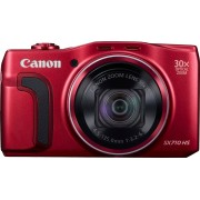 Canon PowerShot SX710 HS Compakt camera, 20,3 Megapixel, 30x opt. Zoom, 7,5 cm (3 inch) Display