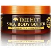 Tree Hut Shea Body Butter Marula & Jasmine 198 gram