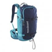 Patagonia SnowDrifter 30L - zaino da scialpinismo/freeride - Navy Blue