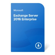 Microsoft Exchange Server 2016 Enterprise, 395-04540 elektronički certifikat