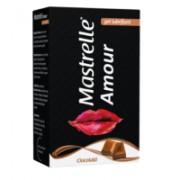 Mastrelle amour gel lubrifiant cu aroma de ciocolata 50gr FITERMAN