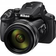 Nikon Coolpix P900 digitalni kompaktni fotoaparat s 83x zoom objektivom VNA750E1 VNA750E1