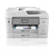 Multifunctionala Brother MFC-J6945DW Inkjet Color A3 Duplex Retea WiFi Fax White