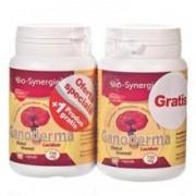 Ganoderma 1+1 gratis Bio Synergie 60cps