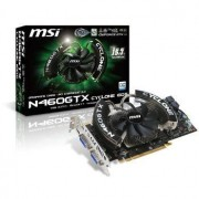 MSI N460GTX Cyclone 1GD5/OC (GeForce GTX 460)