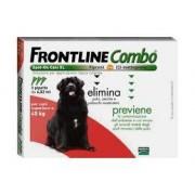 Frontline Combo Cani 3 Pipette 4.02