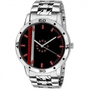 TRUE CHOICE SILVER BEALT RICH LOOK LOVELY WATCHS FOR MEN BOYS WITH 1 YEAR WARRANTY.
