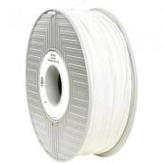 3D nyomtató szál Verbatim 55017 ABS műanyag 2.85 mm Fehér 1 kg (1413046)
