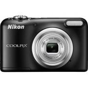 Nikon Digitalkamera Nikon Coolpix A10 16.1 MPix 5 x Svart