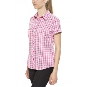 Columbia Surviv-Elle II t-shirt Dames roze/wit M 2016 Overhemden korte mouw