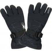 Spyder Boys Glove OVERWEB black