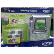 Brother BTHRPT-1880 Single Function Barcode Printer / Label Maker