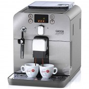 Gaggia 10003083 Brera Macchina Del Caffè 1,2 Litri 1.400 W Colore Grigio