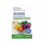 Thierry duhec Guide de poche de Phytothérapie : Conditionnement - 1 Livre