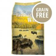 Taste of the Wild - High Prairie Canine - 2 x 13 kg